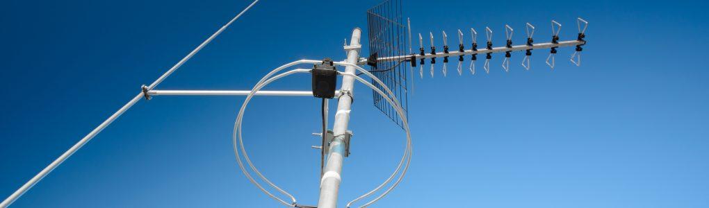 Communications Installation
